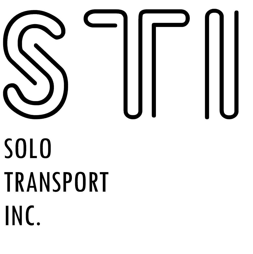 Solo Transport Inc - moving company  | Photo 2 of 2 | Address: 628 Enterprise St, Laredo, TX 78045, USA | Phone: (956) 712-4244