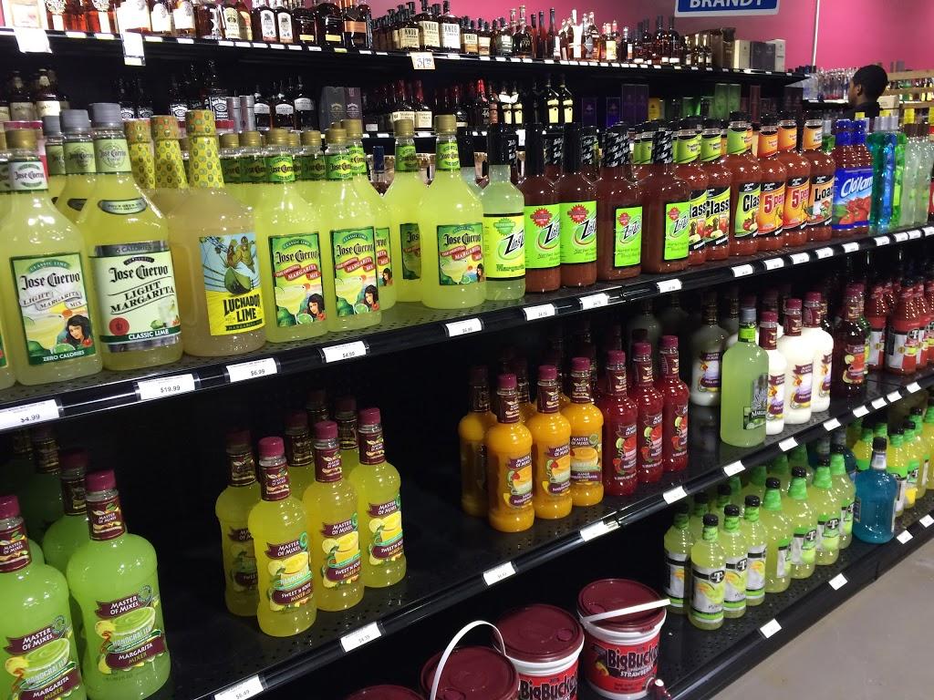 Zipps Liquor - store  | Photo 1 of 7 | Address: 355 US-290 BUS, Hempstead, TX 77445, USA | Phone: (979) 337-8218