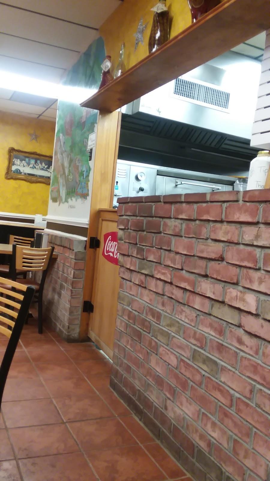 La Matesina Pizza Pasta - restaurant  | Photo 4 of 10 | Address: 504 5th St, Delaware City, DE 19706, USA | Phone: (302) 836-1855