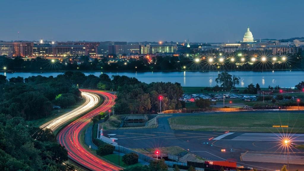 Water Park Towers Apartments - real estate agency  | Photo 1 of 10 | Address: 1501/1505 Crystal Dr, Arlington, VA 22202, USA | Phone: (703) 418-1000