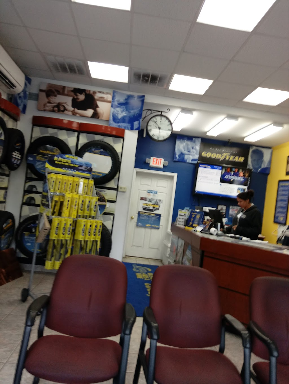 Ocean Area Tire - car repair    Photo 5 of 10   Address: 34461 Atlantic Ave, Ocean View, DE 19970, USA   Phone: (302) 539-1700