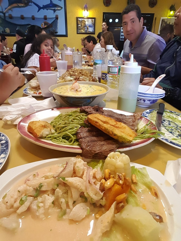 Don Julio - restaurant  | Photo 8 of 10 | Address: 50 Marshall St, Elizabeth, NJ 07206, USA | Phone: (908) 820-0100