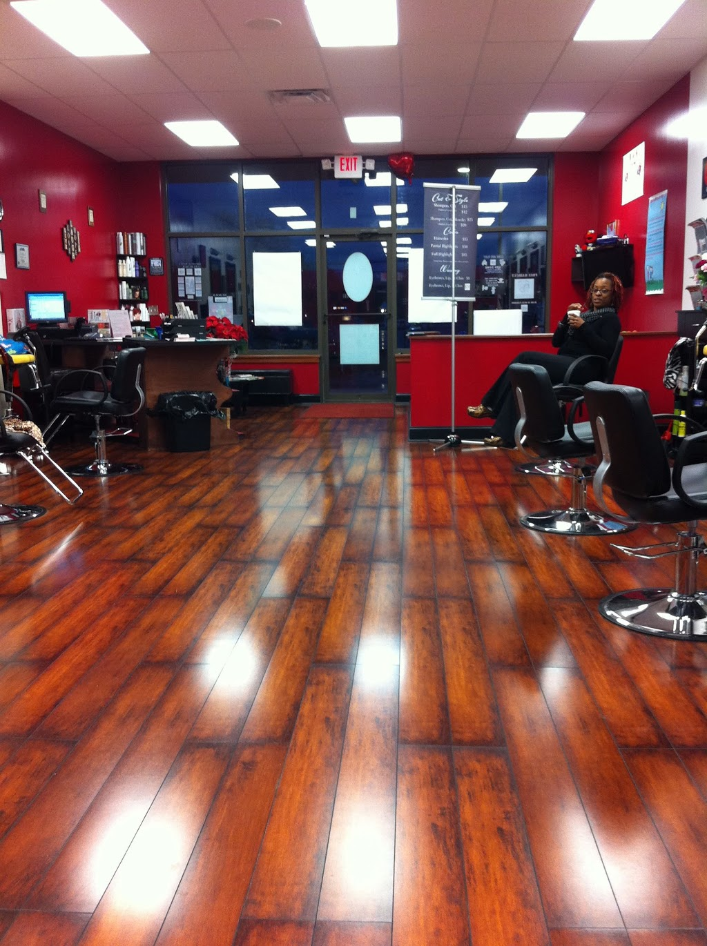 HAIR IS OUR PASSION - hair care    Photo 10 of 10   Address: 4390 Summit Bridge Rd, Middletown, DE 19709, USA   Phone: (302) 464-1114
