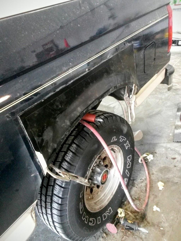 Maaco Collision Repair & Auto Painting - car repair  | Photo 6 of 10 | Address: 500 Rt 73, South, Berlin, NJ 08009, USA | Phone: (856) 335-5892