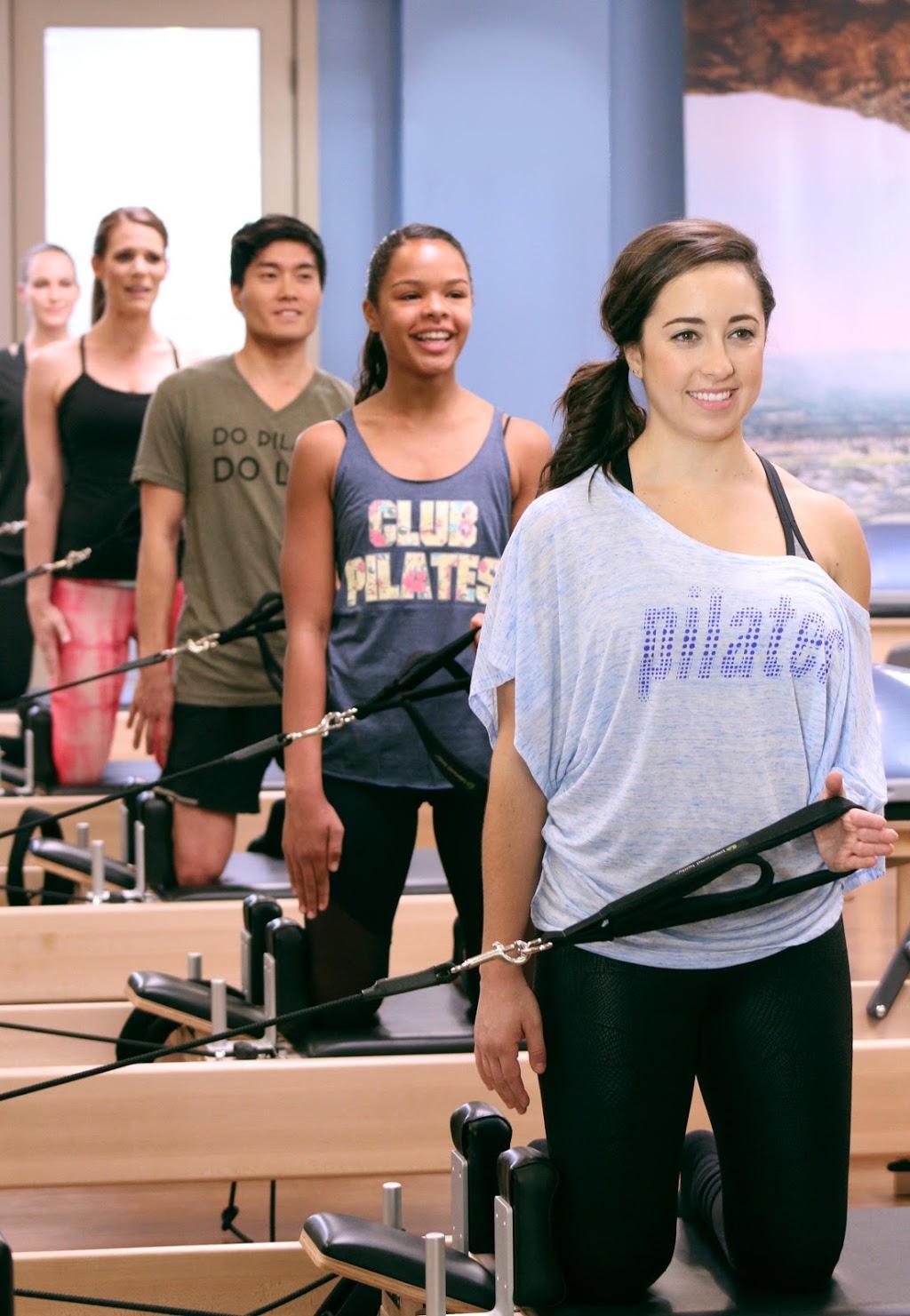 Club Pilates - gym  | Photo 6 of 10 | Address: 7947 Jericho Turnpike, Woodbury, NY 11797, USA | Phone: (646) 907-9626