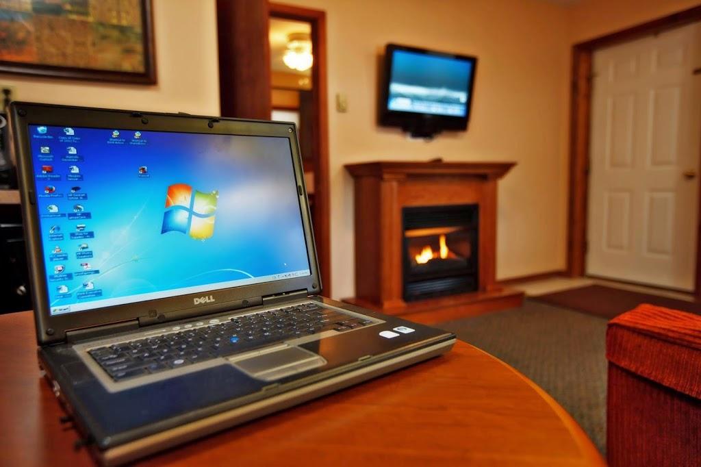 Woodfield Manor - lodging  | Photo 5 of 10 | Address: 472 Red Rock Rd, Cresco, PA 18326, USA | Phone: (570) 895-4401