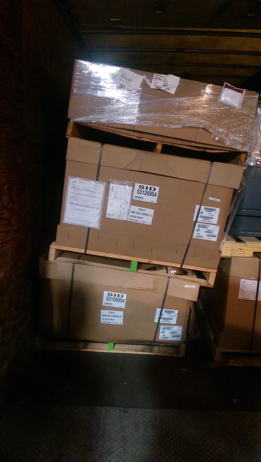 YRC Freight - moving company    Photo 1 of 2   Address: 1013 Carleton Dr, Eagle Pass, TX 78852, USA   Phone: (800) 610-6500