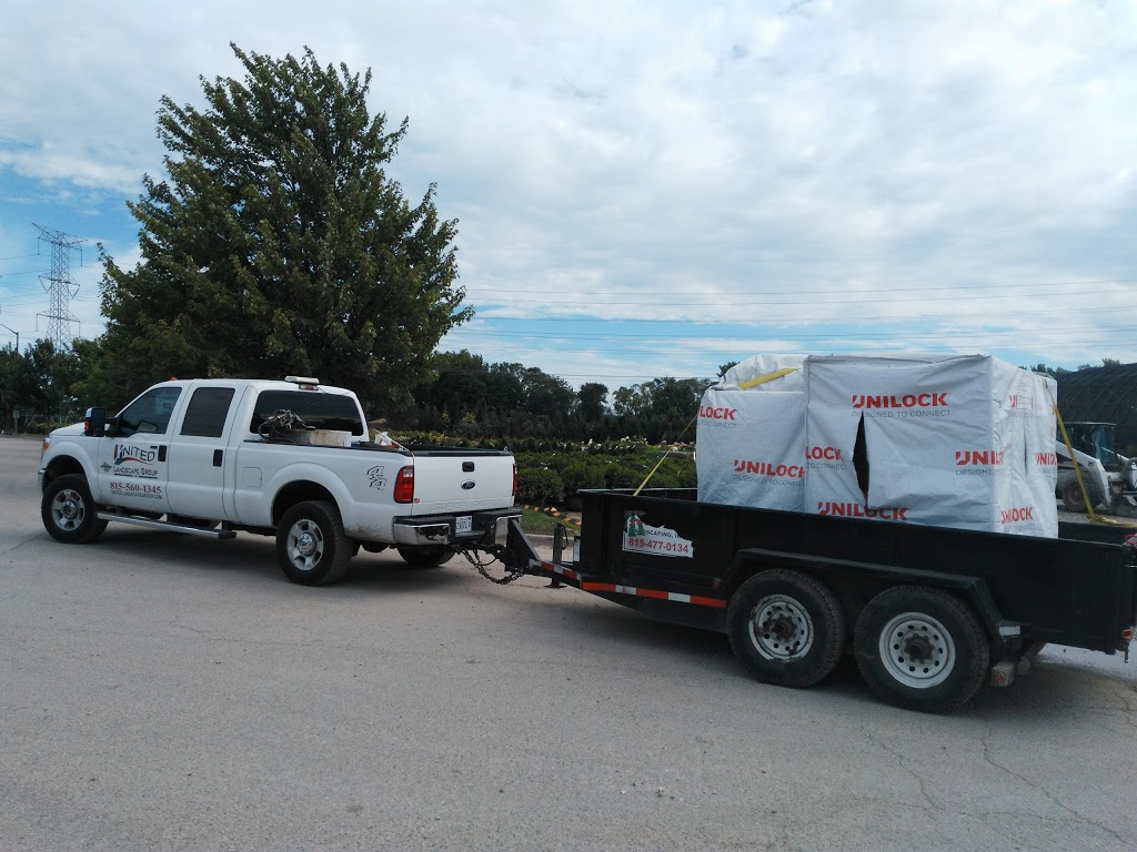 Lurvey Landscape Supply - store    Photo 7 of 10   Address: 30560 N Russell Dr, Volo, IL 60073, USA   Phone: (815) 363-4420