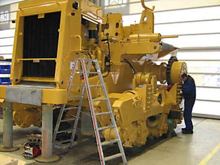 HOLT CAT Eagle Pass - car repair    Photo 4 of 10   Address: 159 Flores Dr, Eagle Pass, TX 78852, USA   Phone: (830) 715-4585