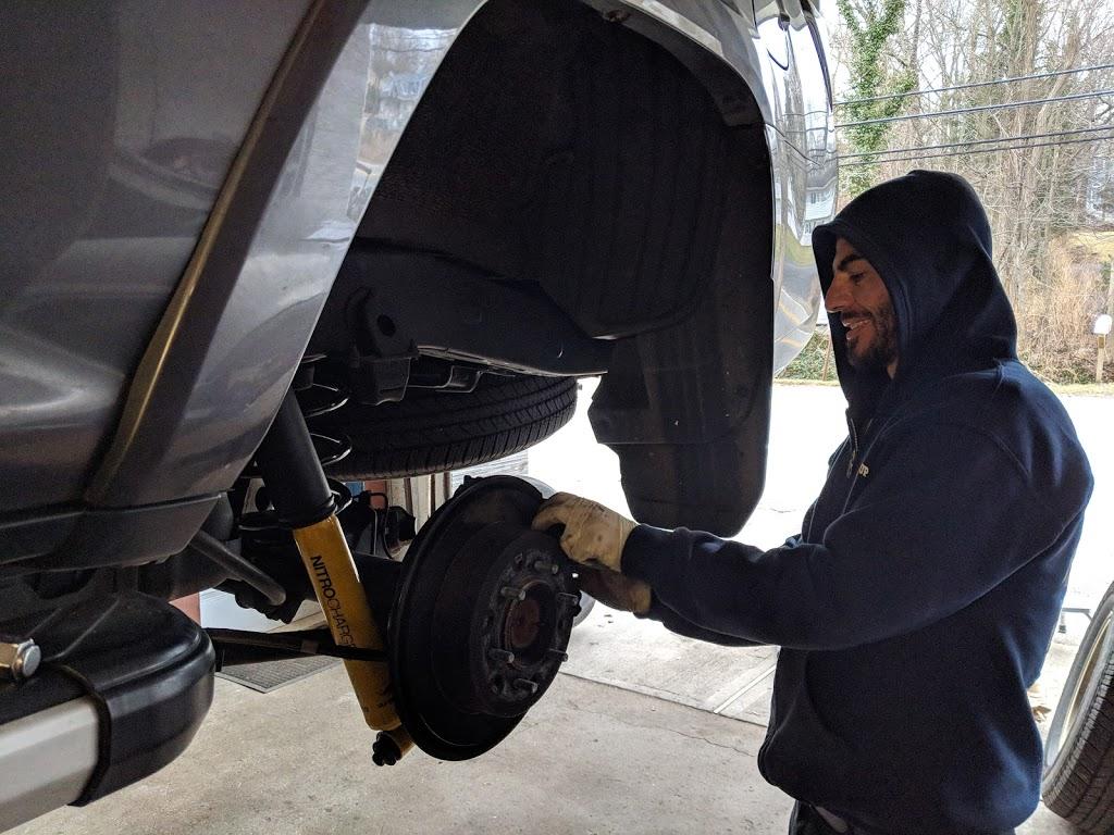 Speed Auto Repair - car repair    Photo 8 of 9   Address: 778 Main Rd, Towaco, NJ 07082, USA   Phone: (973) 303-1854