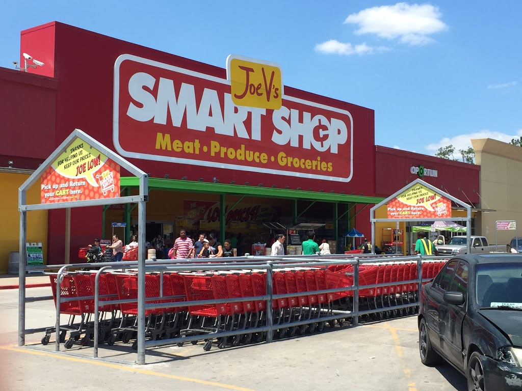 Joe Vs Smart Shop - store  | Photo 3 of 10 | Address: 5609 Uvalde Rd, Houston, TX 77049, USA | Phone: (281) 454-6947