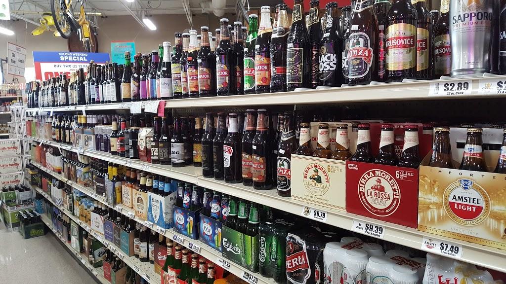 Timers Beverage Center - store    Photo 2 of 10   Address: 3800 Northwestern Ave, Racine, WI 53405, USA   Phone: (262) 637-2704