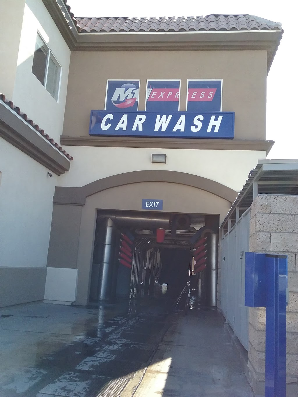 M1 Express Car Wash - car wash  | Photo 1 of 8 | Address: 44846 Valley Central Way, Lancaster, CA 93536, USA | Phone: (661) 942-5777