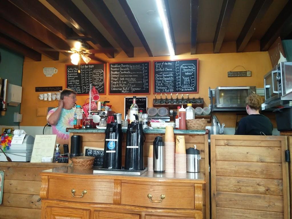 Village Grind - cafe    Photo 7 of 10   Address: 6020 Park Dr, Wrightwood, CA 92397, USA   Phone: (760) 249-5501