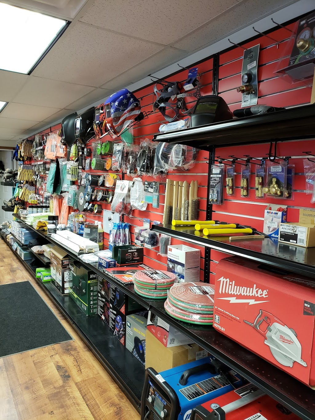 All Gas & Welding Supply Co - store  | Photo 3 of 10 | Address: 1483 PA-739 #2, Dingmans Ferry, PA 18328, USA | Phone: (570) 828-1700