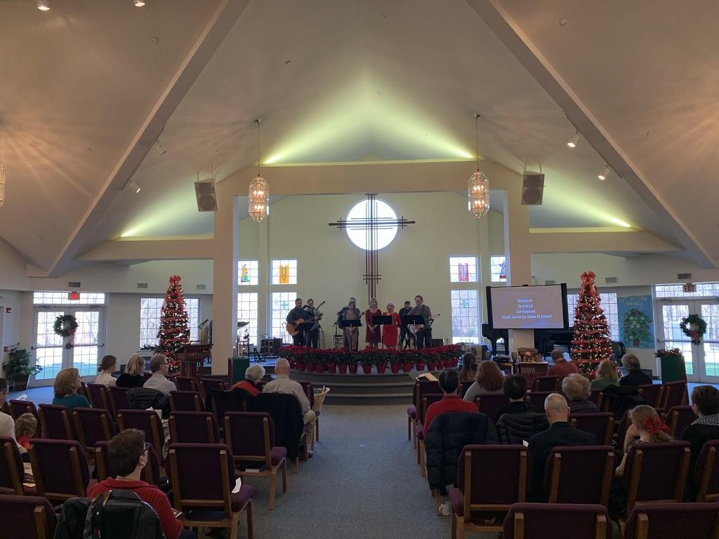 Anchor Presbyterian Church - church    Photo 3 of 10   Address: 980 Durham Rd, Newtown, PA 18940, USA   Phone: (215) 598-7859