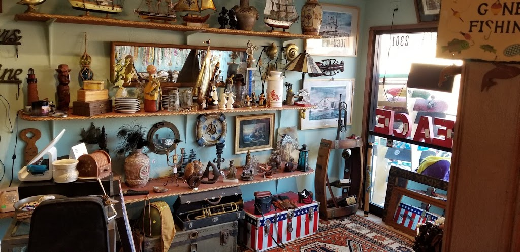 MISCELLANEOUS TREASURES - home goods store  | Photo 3 of 4 | Address: 2301 Roosevelt Blvd, Oxnard, CA 93035, USA | Phone: (805) 252-4048
