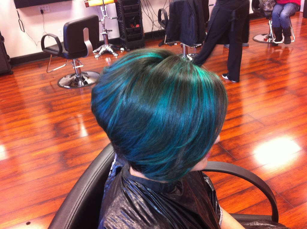 HAIR IS OUR PASSION - hair care    Photo 6 of 10   Address: 4390 Summit Bridge Rd, Middletown, DE 19709, USA   Phone: (302) 464-1114