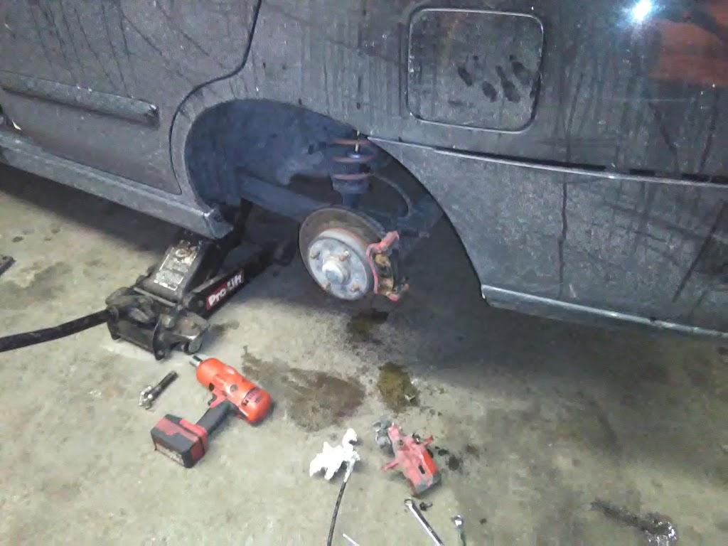 Auto Depot | car repair | 215 Depot Rd, Coventry, CT 06238, USA