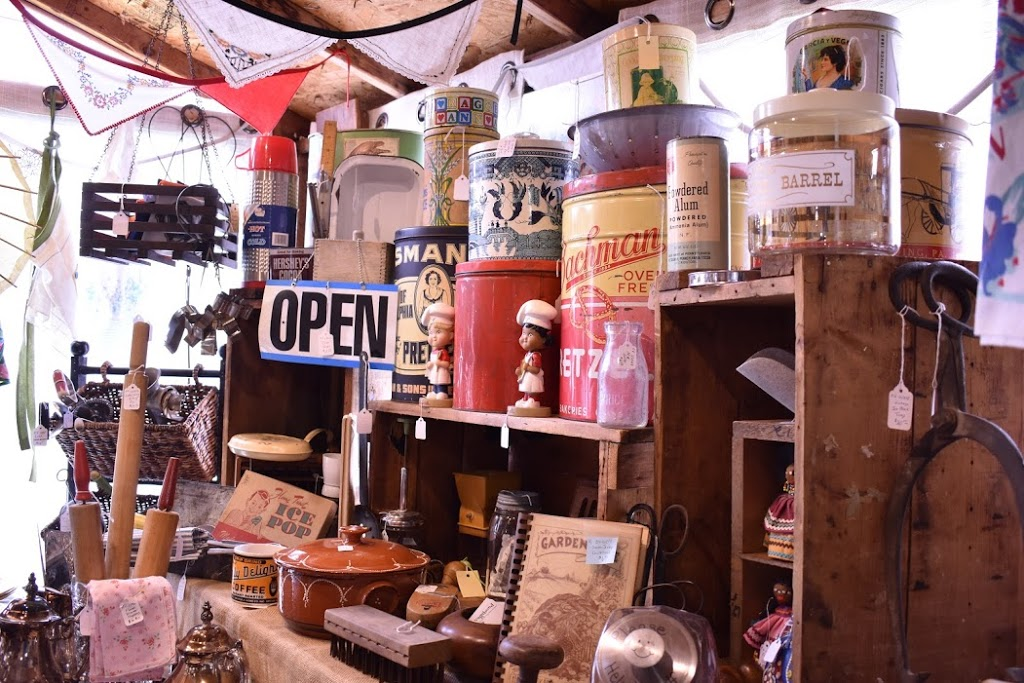 Capt. Scrap Antiques, Collectibles and More - home goods store  | Photo 1 of 10 | Address: 602 Washington Ave, Woodbine, NJ 08270, USA | Phone: (609) 861-3800