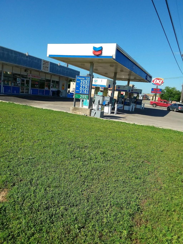 Shop Rite/Chevron - convenience store    Photo 6 of 7   Address: 1100 FM78, Schertz, TX 78154, USA