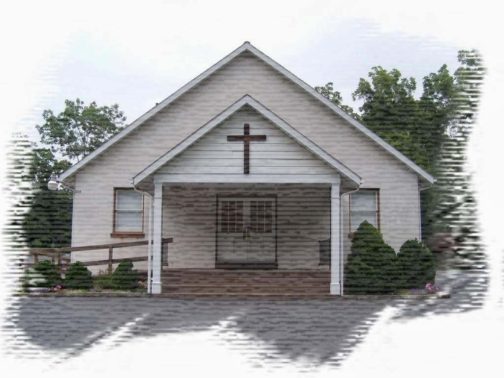 Green Terrace Mennonite Church - church  | Photo 1 of 1 | Address: 116 N Galen Hall Rd, Wernersville, PA 19565, USA | Phone: (610) 670-8160