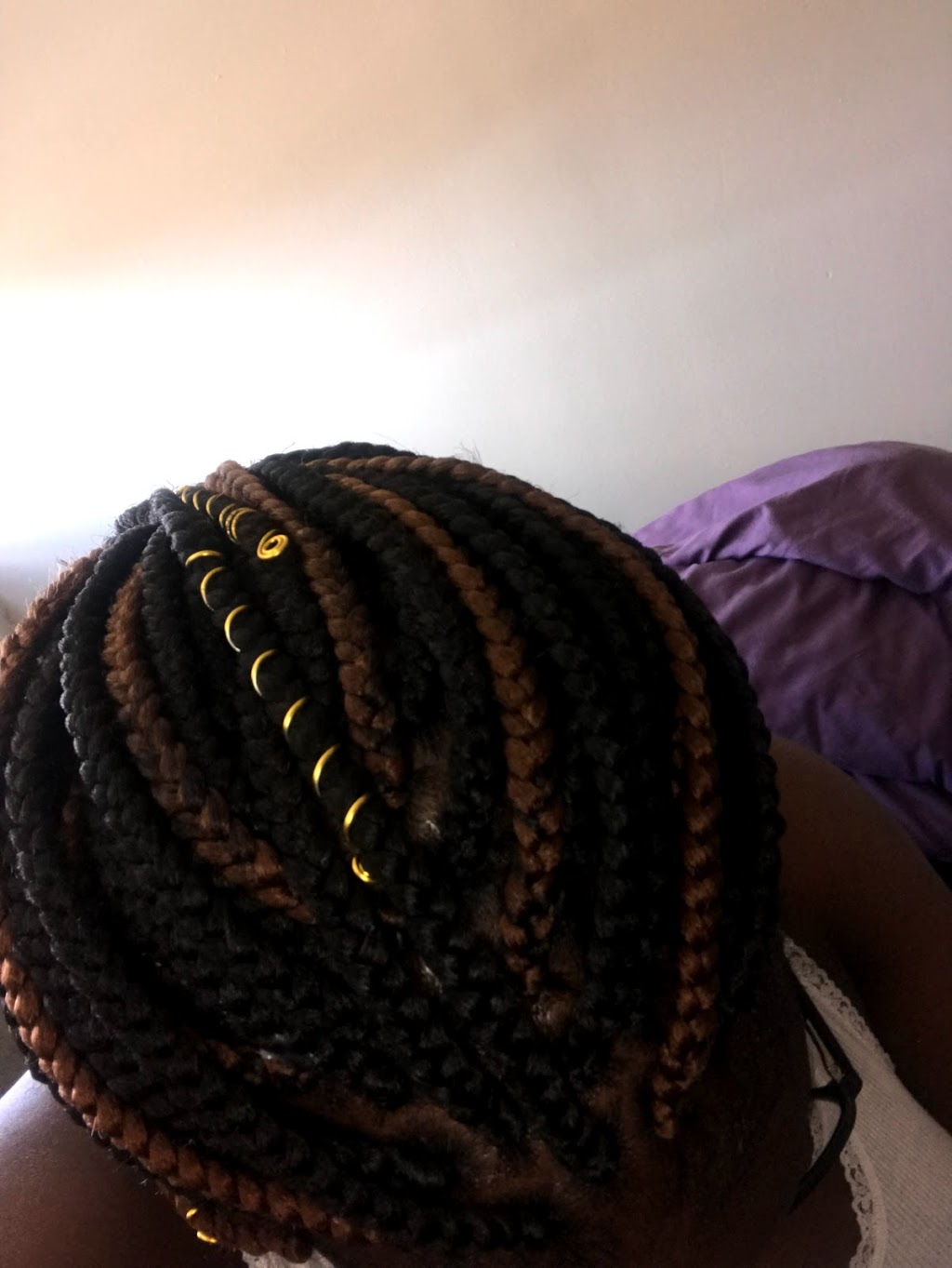 African Hair Braiding By Awa - hair care    Photo 2 of 3   Address: 242 E 35th St, Chicago, IL 60616, USA   Phone: (773) 966-5157