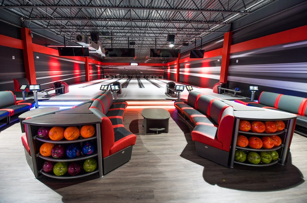 RPM Raceway - bowling alley    Photo 4 of 10   Address: 600 West Ave, Stamford, CT 06902, USA   Phone: (203) 323-7223
