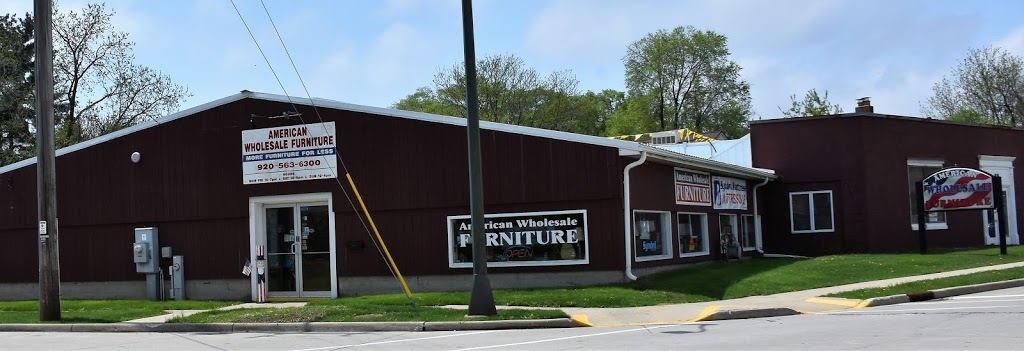 American Wholesale Furniture and Mattress - furniture store  | Photo 4 of 7 | Address: 905 Madison Ave, Fort Atkinson, WI 53538, USA | Phone: (920) 563-6300