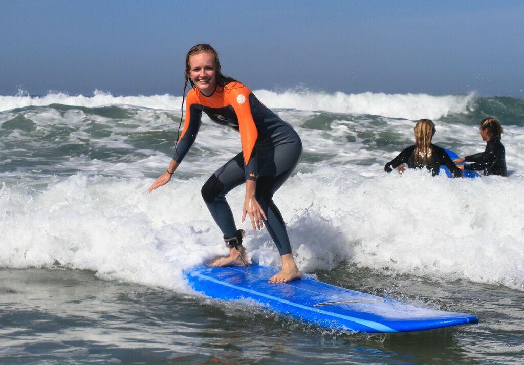 Progressive Surf Academy - store  | Photo 1 of 10 | Address: 111 S Sierra Ave, Solana Beach, CA 92075, USA | Phone: (760) 642-9795