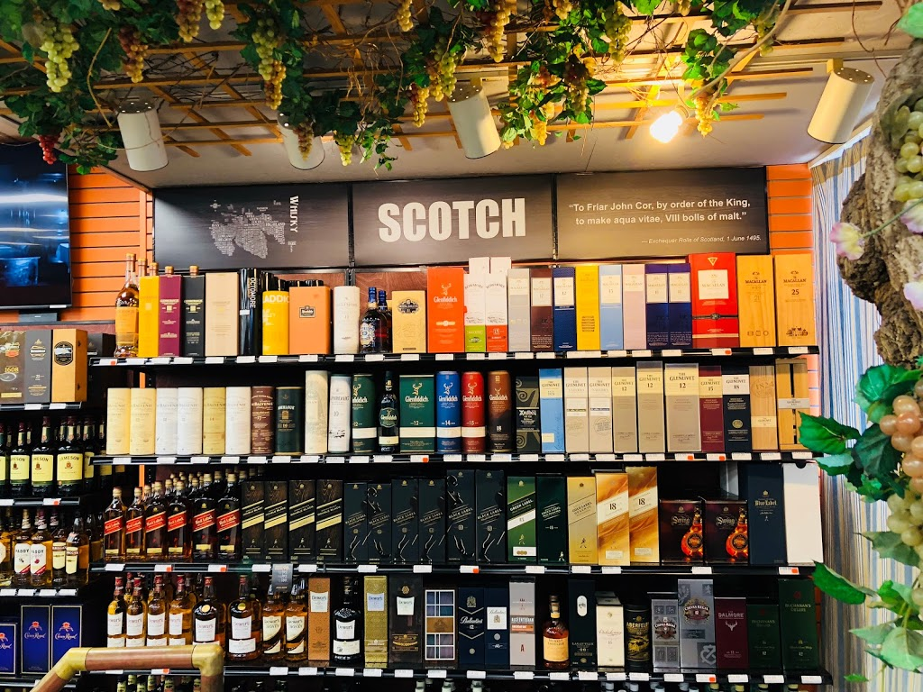 Dcer Wine & Liquor - store  | Photo 10 of 10 | Address: 5310, 349 Wantagh Ave, Levittown, NY 11756, USA | Phone: (516) 579-7463